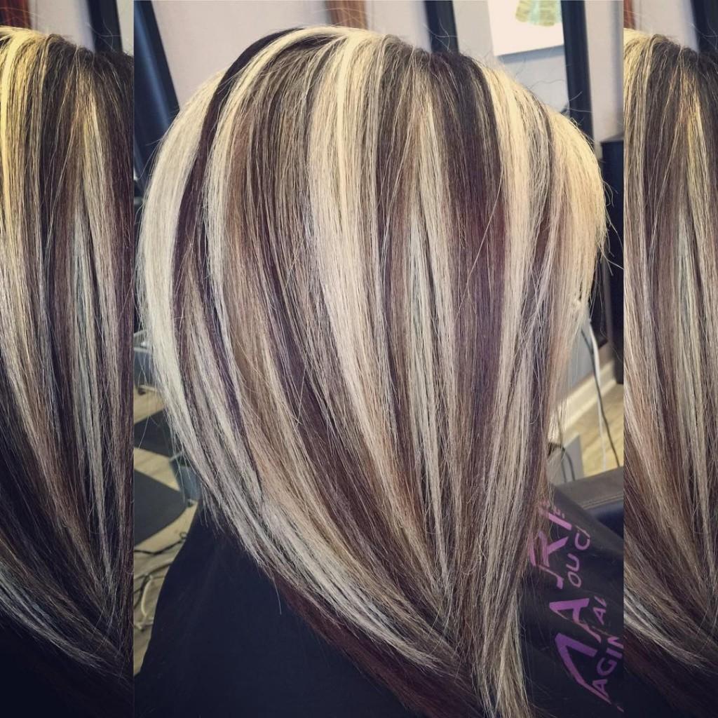 Jenny S Hair Design Ladies Gallery