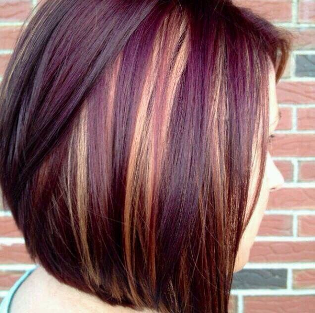 Colored Hair Cuts Bob Bob Pigout Not Everyone Likes Having